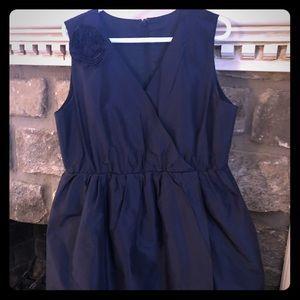 Other - Girls Navy Dress